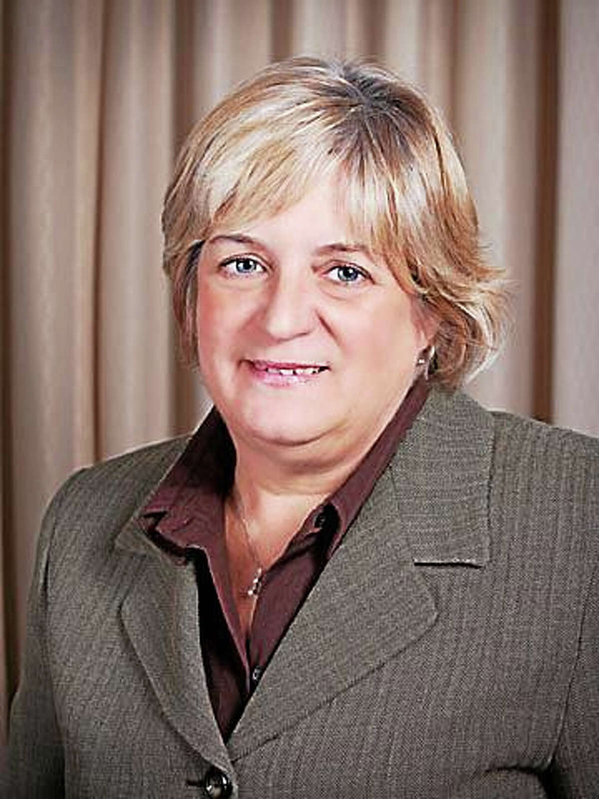 Former Common Councilwoman Linda Salafia was elected Tuesday to both the board of education and the council.