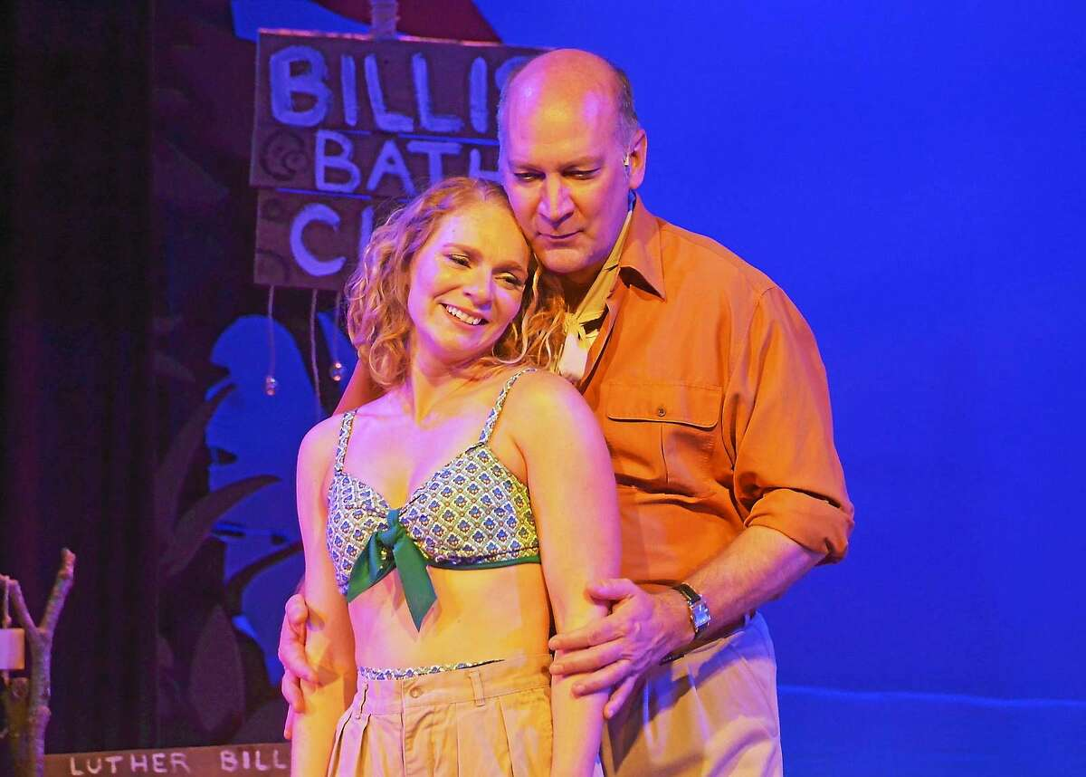 """The actors of """"South Pacific"""" go above and beyond role by creating real characters."""