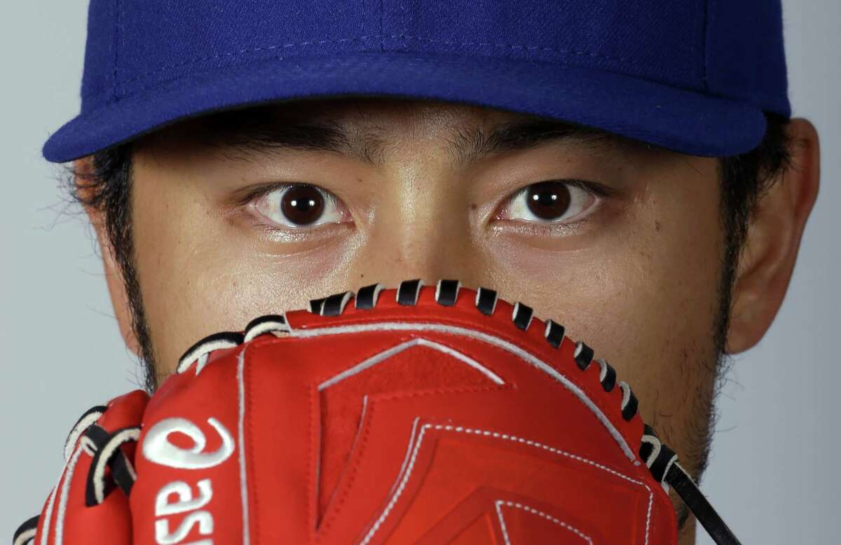 Texas Rangers ace Yu Darvish might need Tommy John surgery.