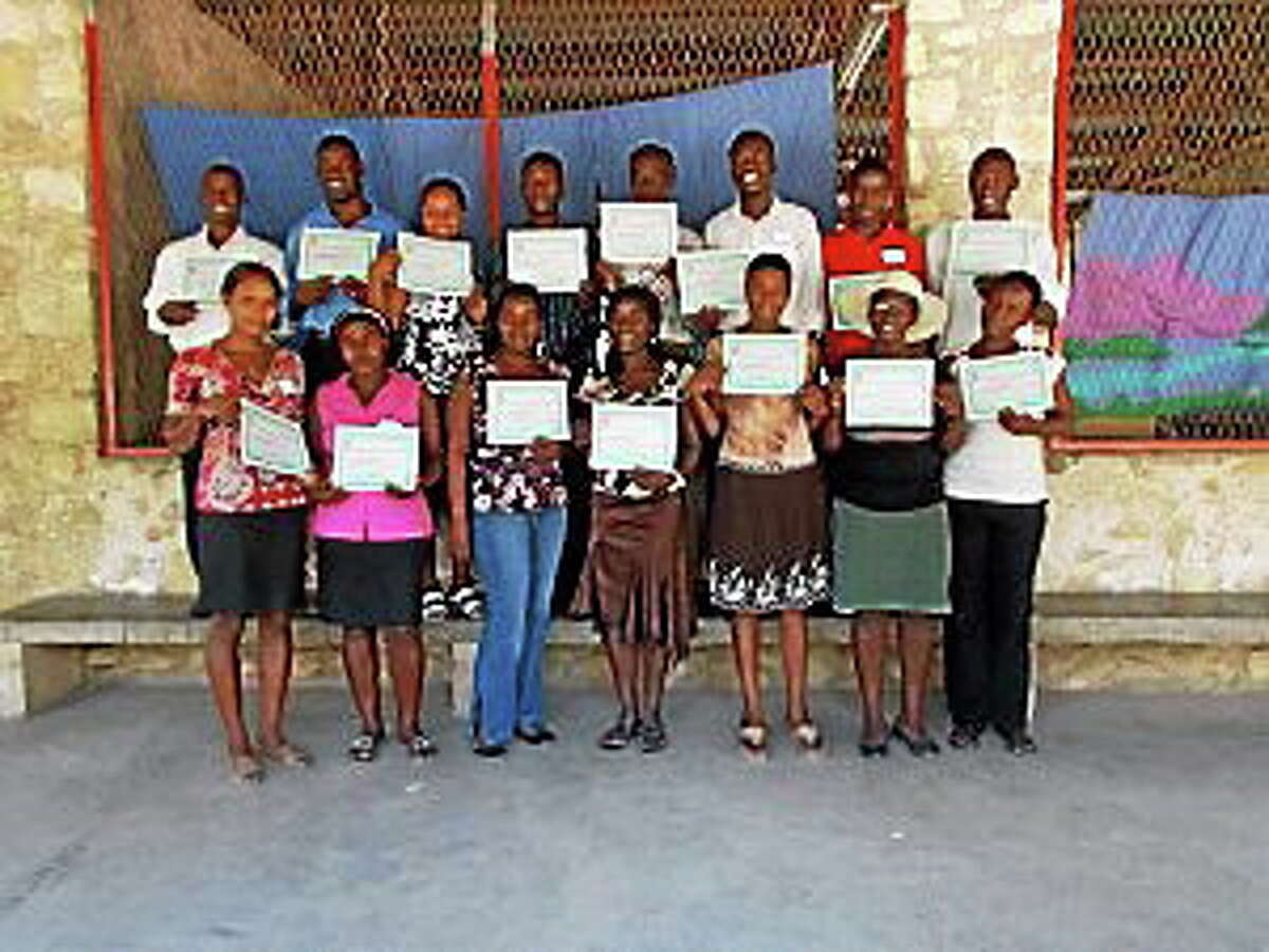 Sister Cities Essex Haiti has been awarded the 2014 Sister Cities International Innovation: Youth & Education Award.
