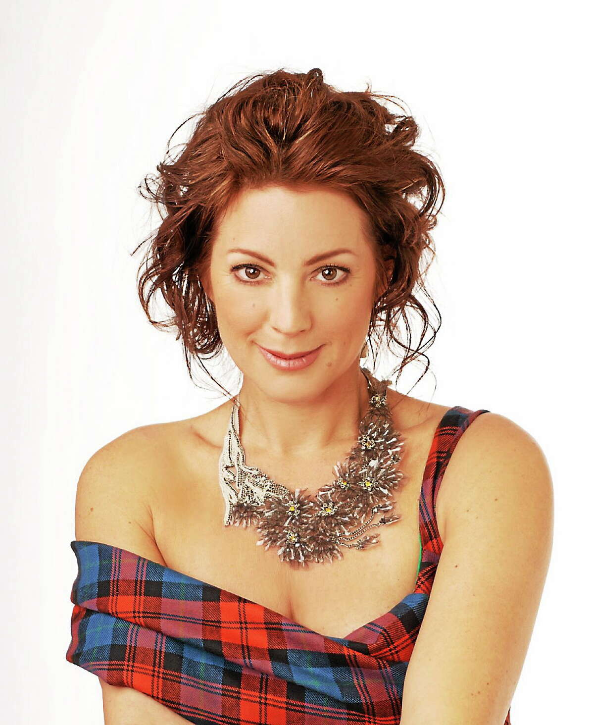 Submitted photo - Sarah McLachlan Multi-platinum singer and songwriter Sarah McLachlan is set to perform at the Mohegan Sun Arena on this Sunday night, July 20.