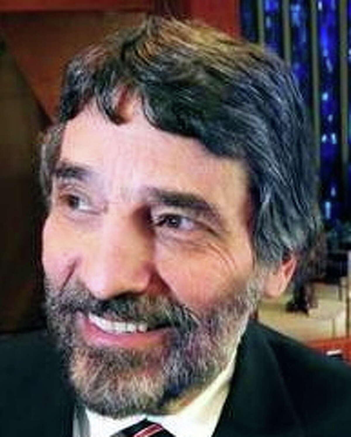 Rabbi Herbert Brockman