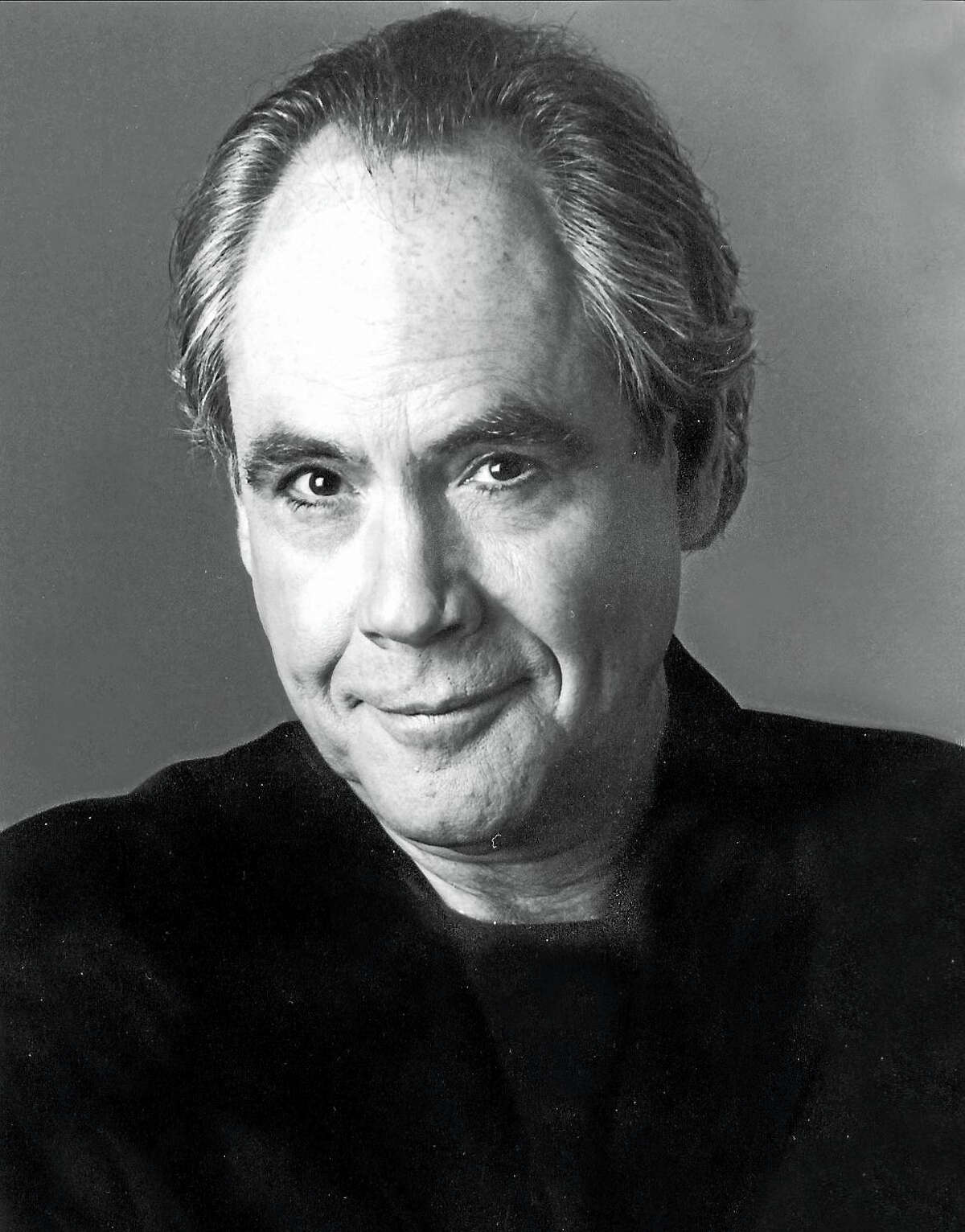 Contributed photoComedian and actor Robert Klein.