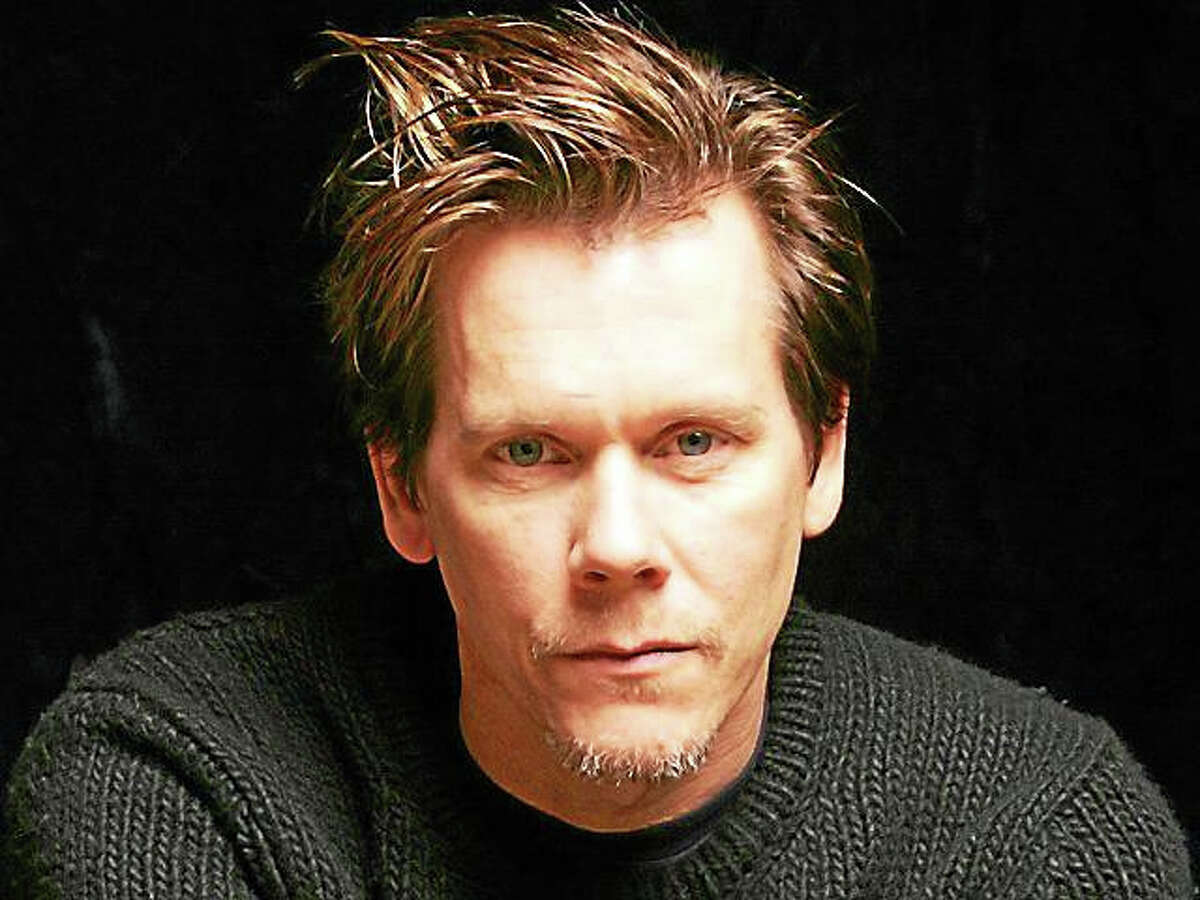 """Contributed photoActor Kevin Bacon leads the cast in """"Rear Window."""""""