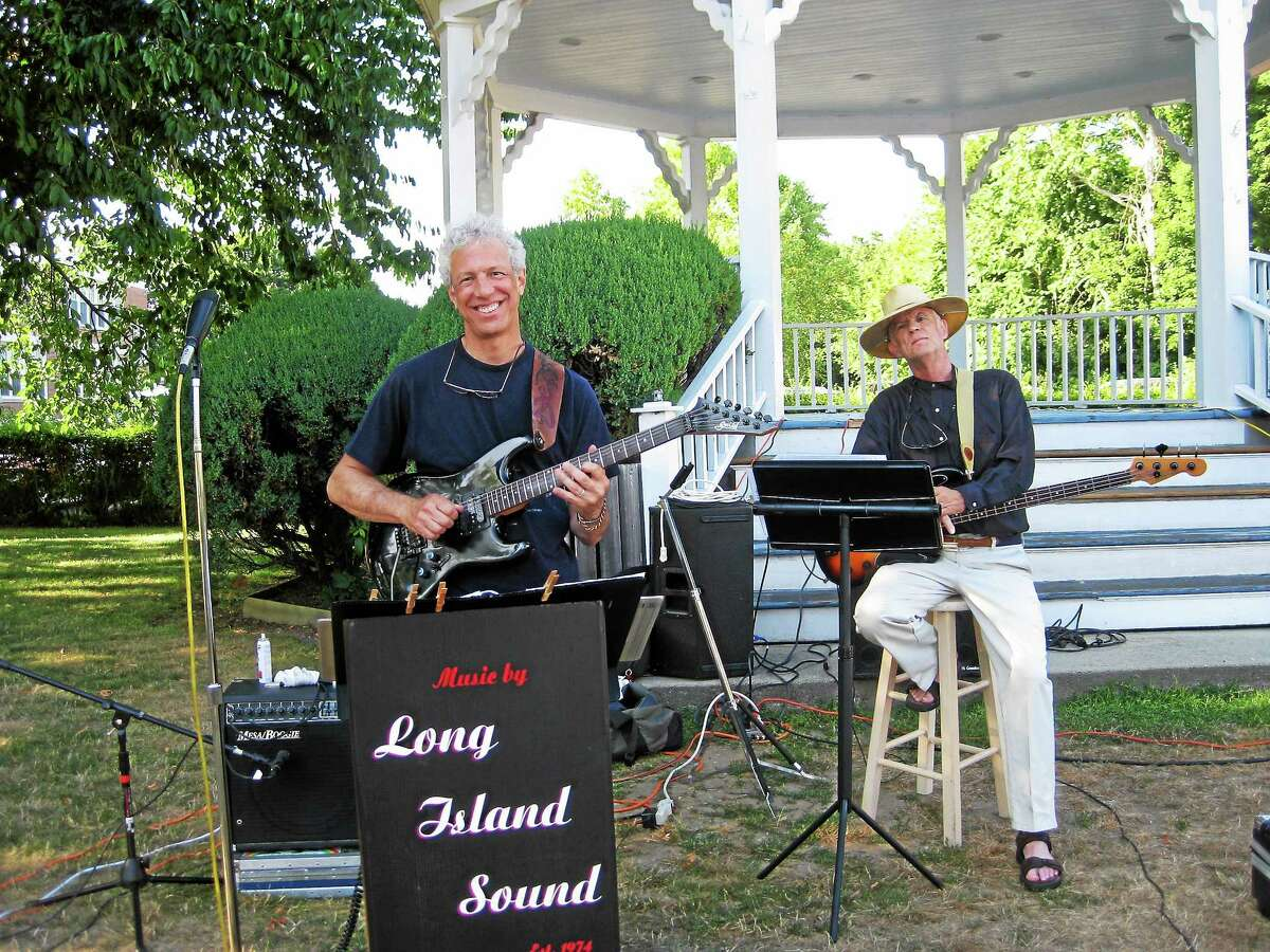 Photo courtesy of Long Island Sound Long Island Sound is performing July 17, part of the summer concert series.