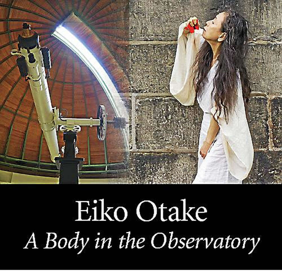 """Contributed photoEiko Otake will perform """"A Body in the Observatory"""" at Wesleyan University this weekend."""