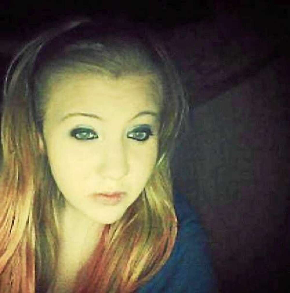 Clinton police say Rebecca Arthur, 17, flew to Morocco to meet a boy from Facebook. Now they're asking for the public's help to find her.
