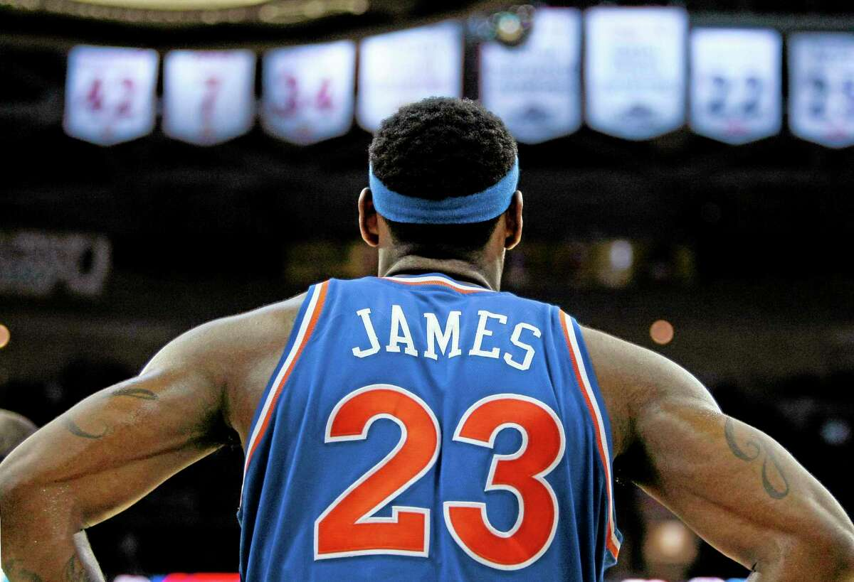 LeBron James returning home to play for the Cleveland Cavaliers is a story worthy of Hollywood, but Register columnist Chip Malafronte adds that with 'The Decision, Part II,' he deserted a loyal group of Heat teammates that helped him reach four straight NBA Finals.