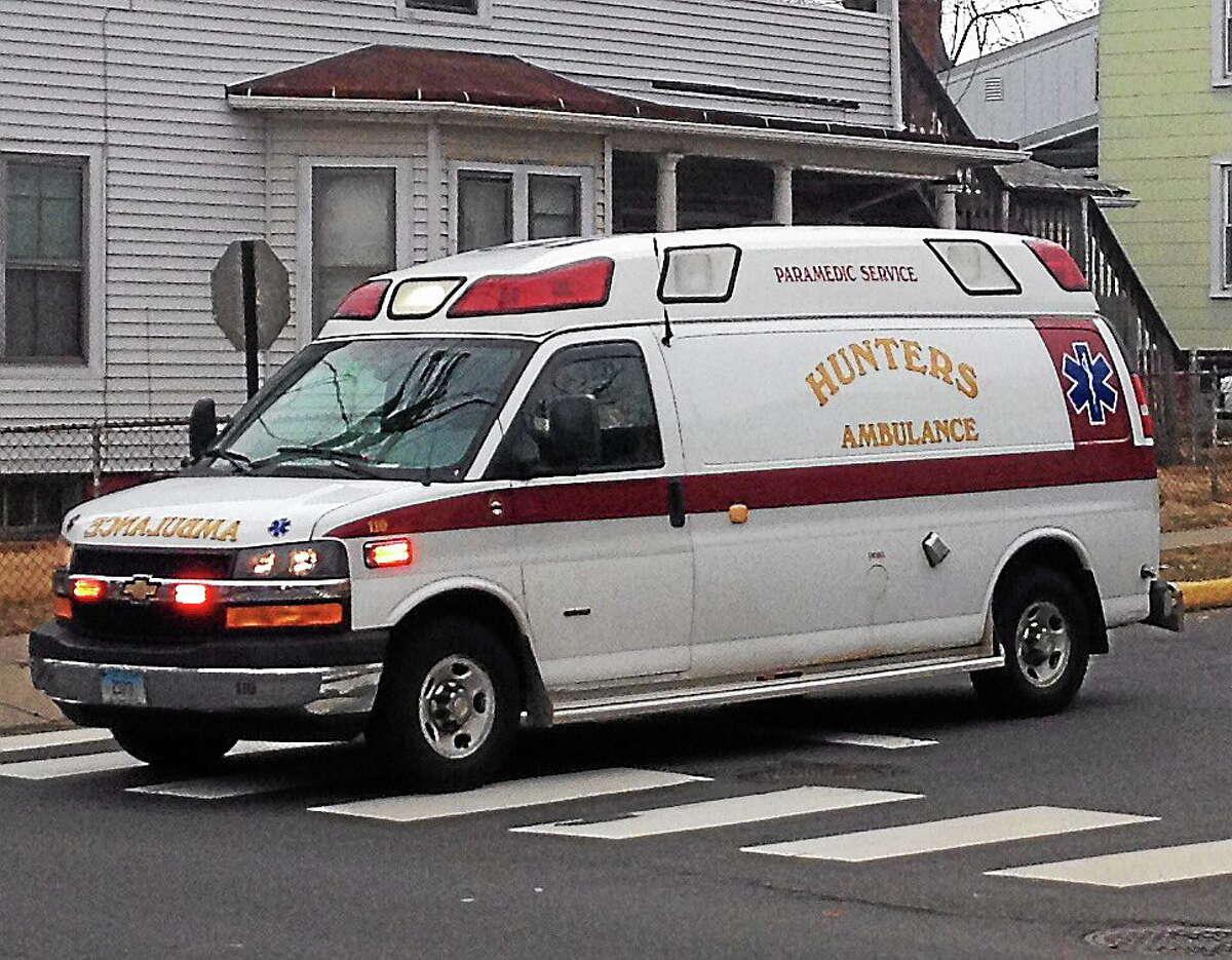 Hunter's Ambulance