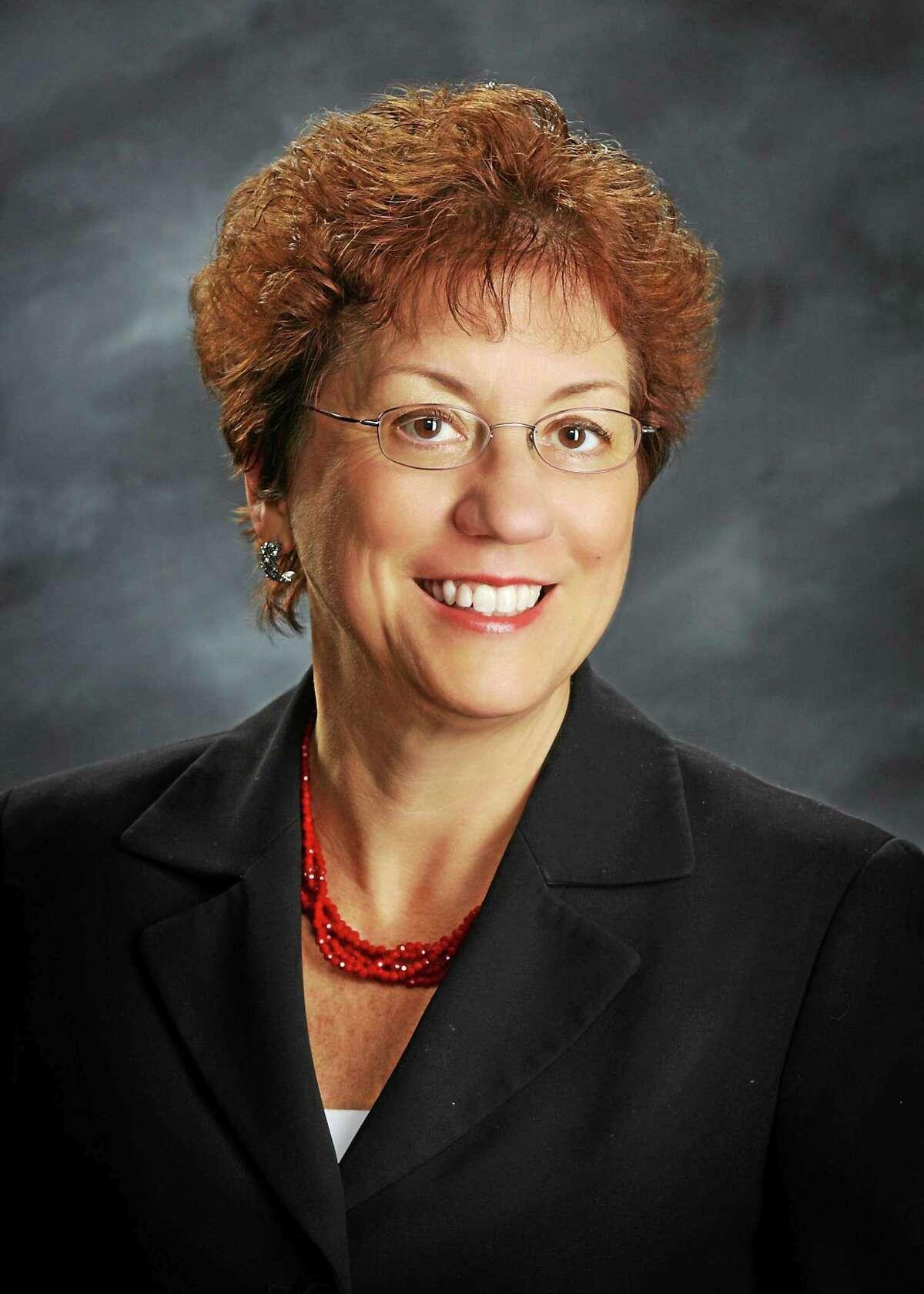 Kathleen Richards