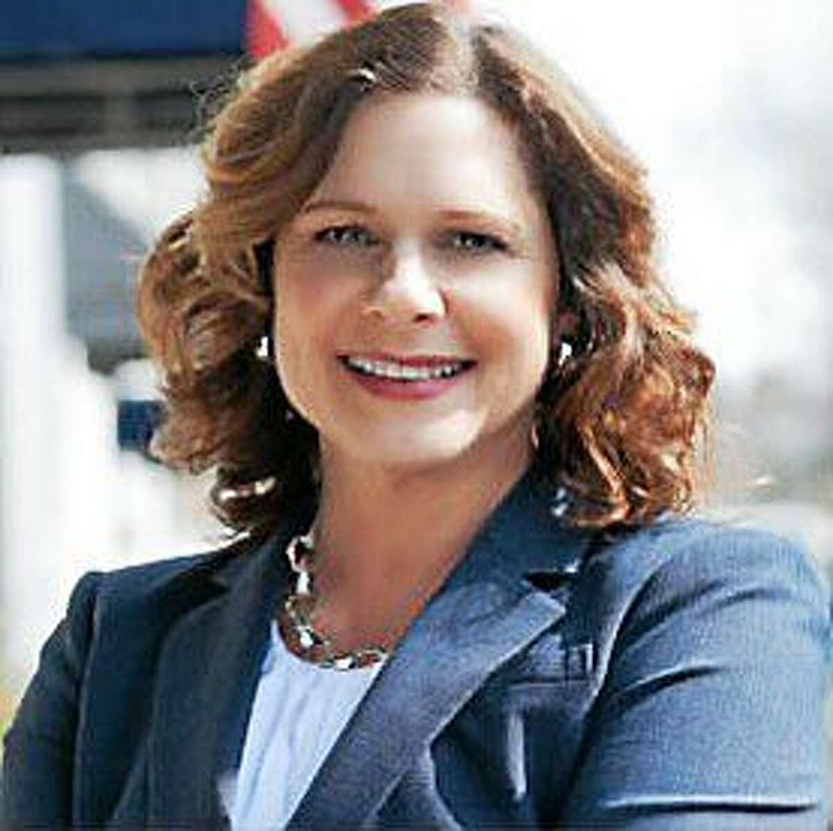 Lori Hopkins-Cavanagh