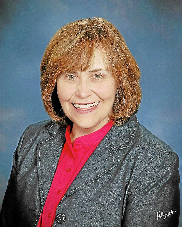Portland First Selectwoman Susan Bransfield will seek a seventh term in November.