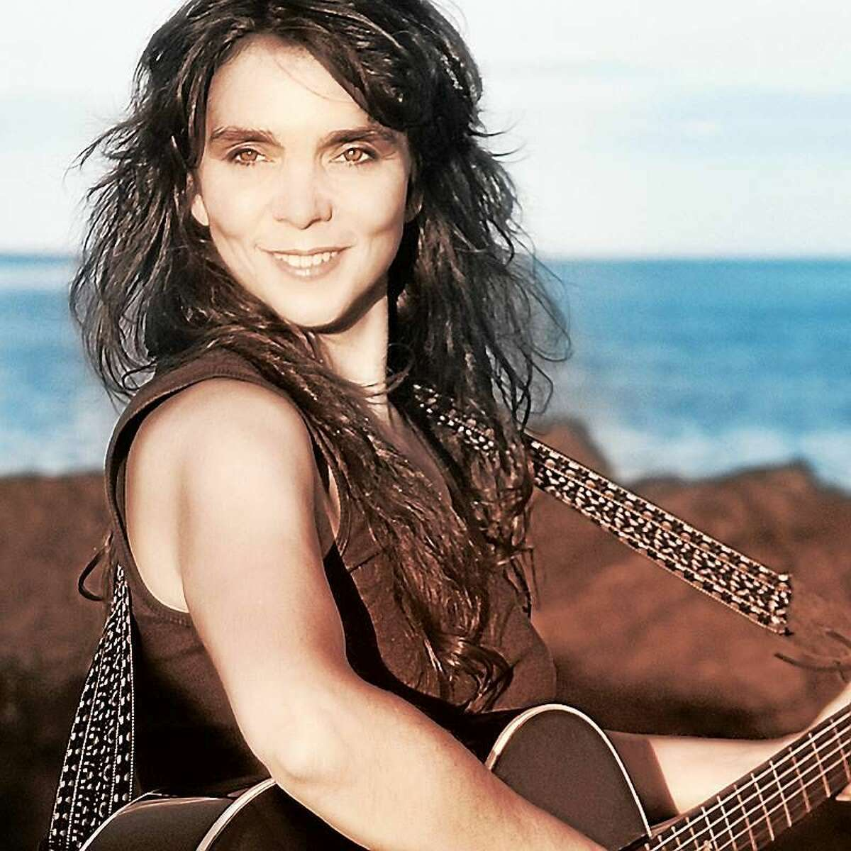 Contributed photo Singer-songwriter Donna Gentile joins Kate Callahan at the Buttonwood Tree in August.