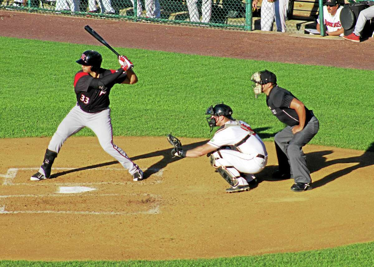 The New Britain Rock Cats recently lost 1-2 to the Richmond Squirrels.