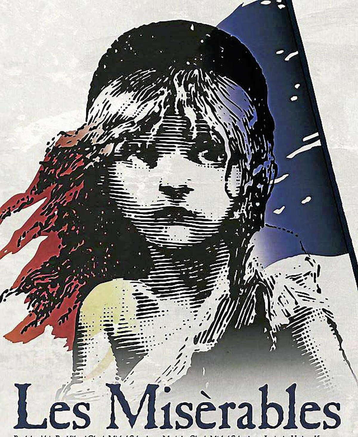 """Courtesy photo The Middletown Stage Co. is presenting """"Les Miserables"""" at Middletown High School July 24-26."""