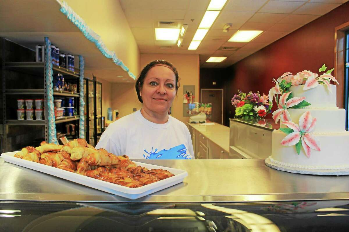 Graciela Russo, a native of Argentina, brings food from her native land to the Middletown area with her new restaurant and bakery, Mi Argentina Cuisine, adding another layer to the town's vast culinary offerings.