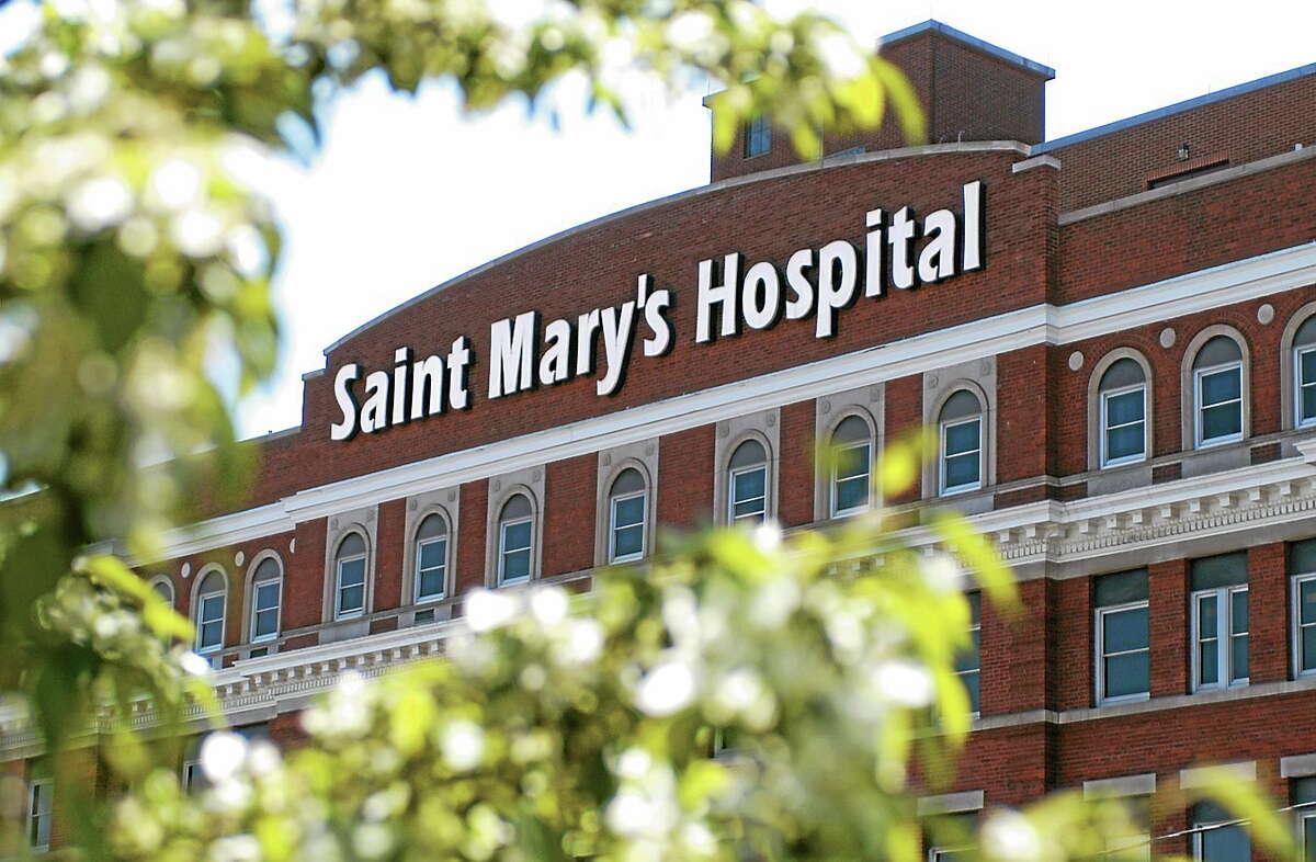 Photo courtesy of St. Mary's Hospital