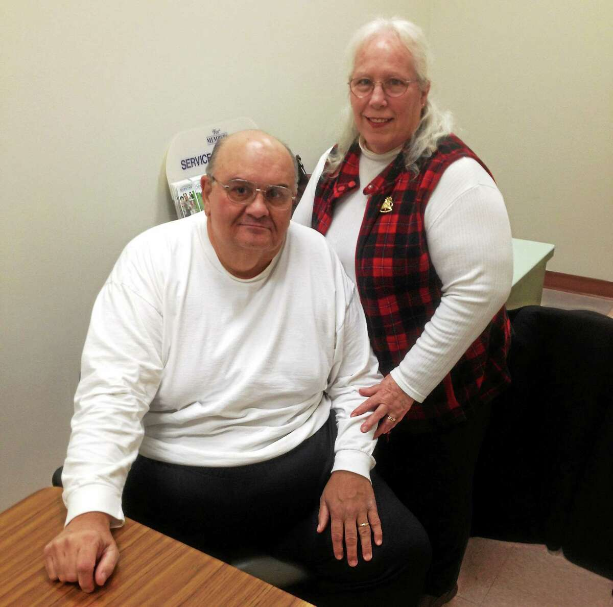 John and Judy own and operate WCNX radio, a low-power AM station that broadcasts oldies from the '60's and '70's both on the air and online from Middletown.