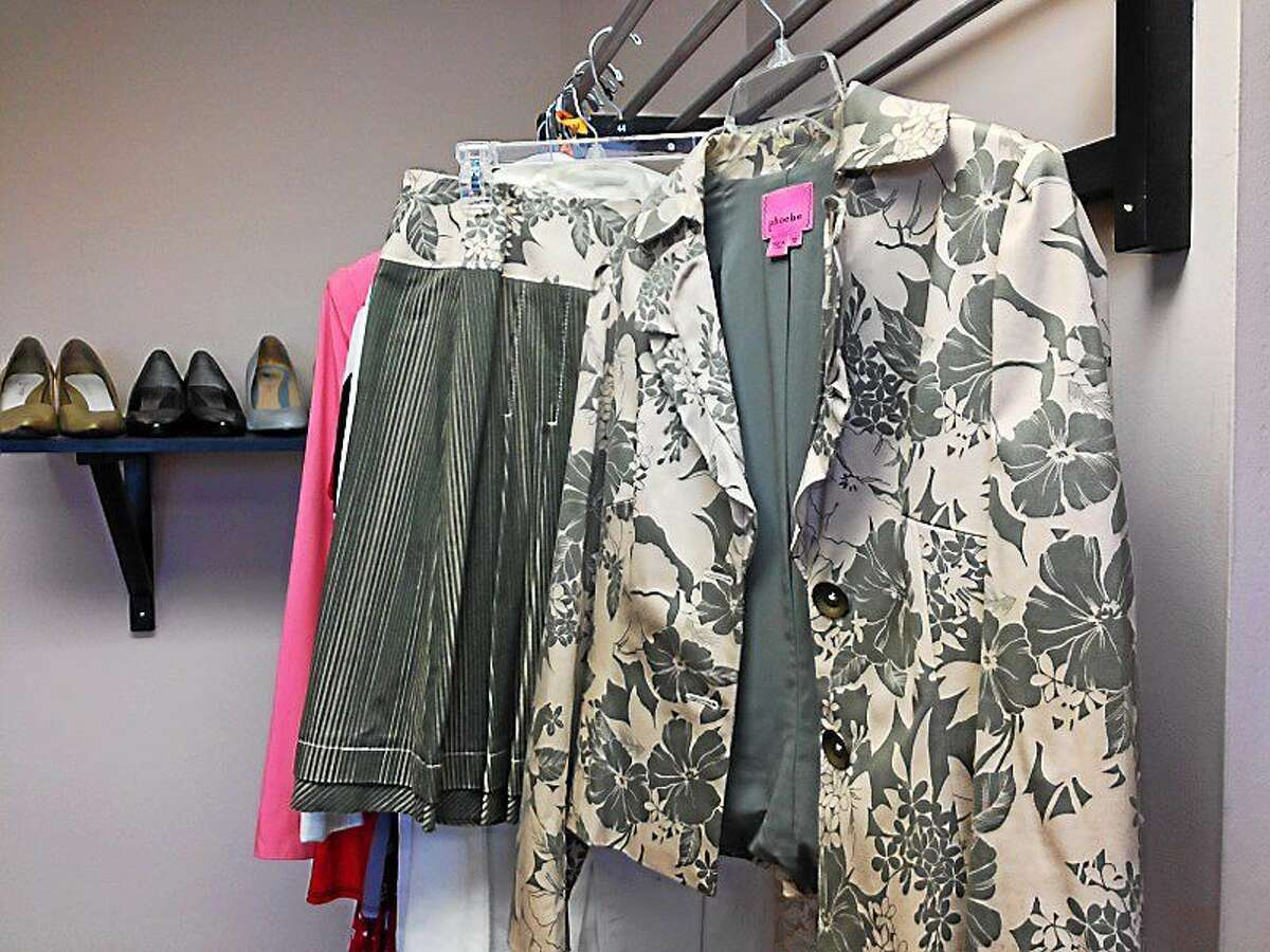 Courtesy photo Change Inc. of Middletown, which provides counseling and support services for up to 200 people in the state, is now conducting a clothing drive for the needy.