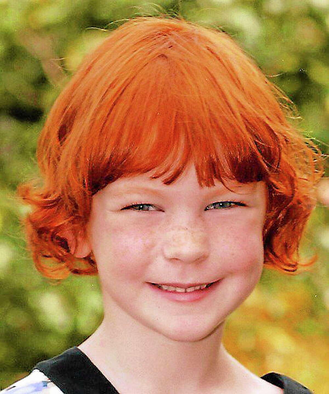 Catherine Hubbard, 6, killed in shooting at Sandy Hook Elementary School.