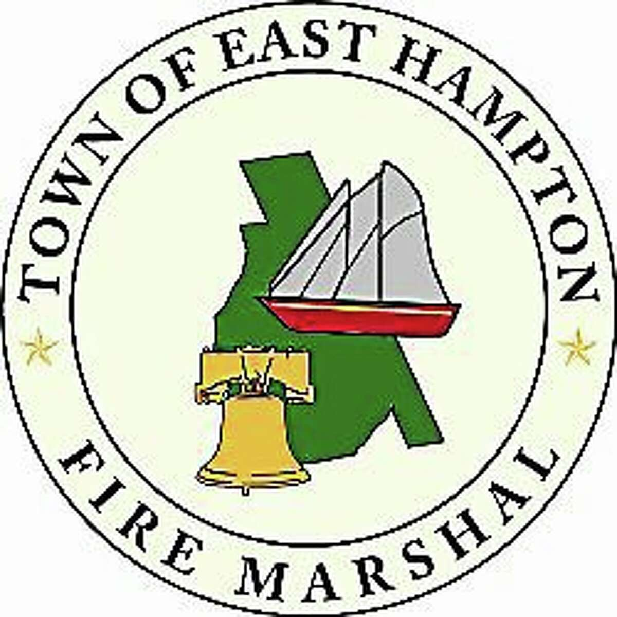 Submitted photo ¬ East Hampton Fire Department ¬
