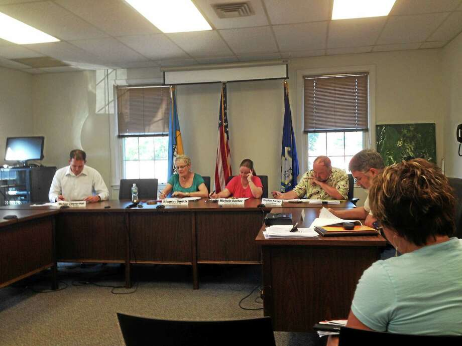 The East Hampton Board of Education is holding several public meetings to gauge community input on desirable traits for the next superintendent of schools. Photo: File