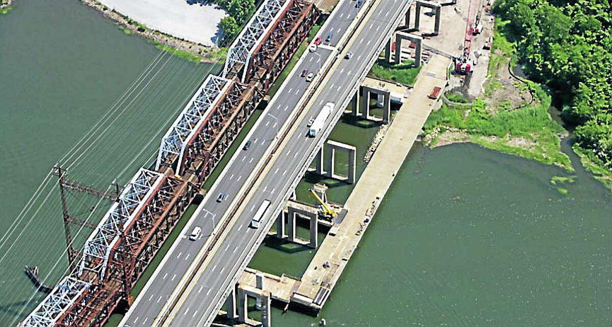 Screenshot via moseswheelerbridge.com, a website dedicated to the bridge reconstruction project.