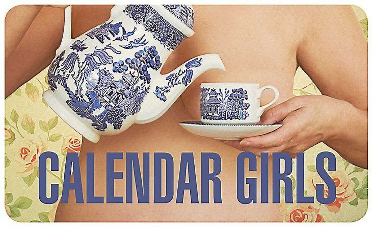"""The June 4 Ivoryton Playhouse production of """"Calendar Girls"""" will benefit the Middlesex County Coalition on Housing and Homelessness."""