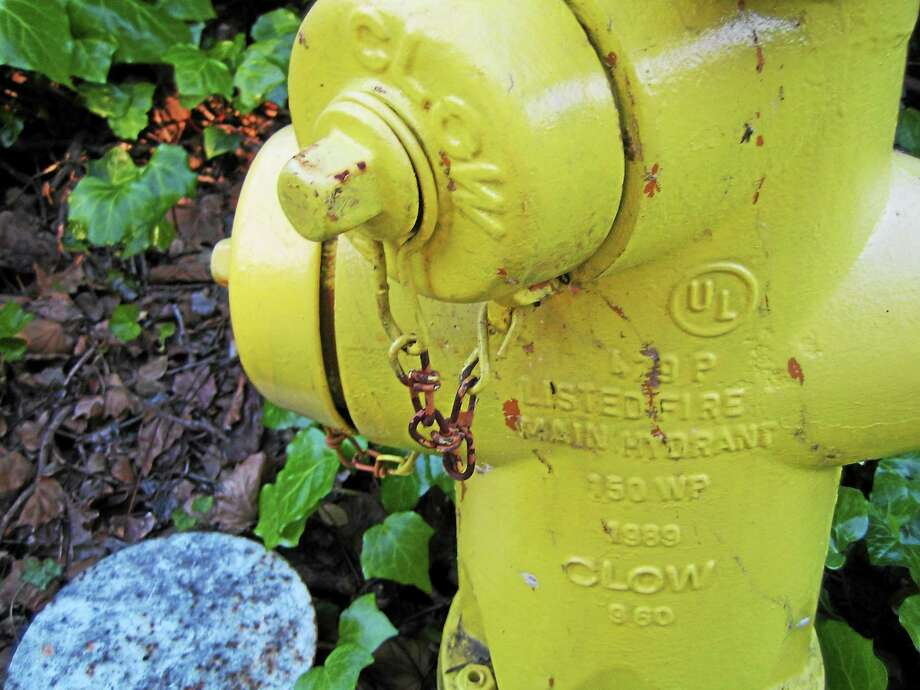 The city of Middletown will be flushing its water mains for the next several months. Photo: Morguefile