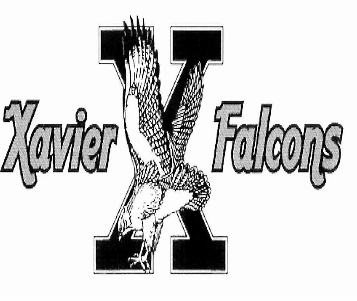 Xavier High School in Middletown.