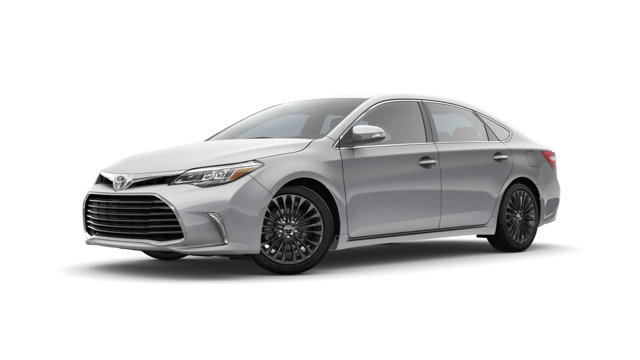 Smooth operator: Toyota's Avalon blends style, safety