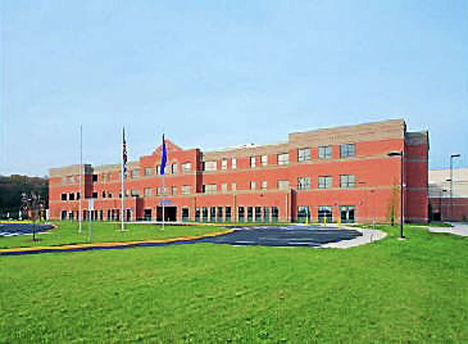 Courtesy Middletown Public Schools. Middletown High School honor roll Photo: Journal Register Co.