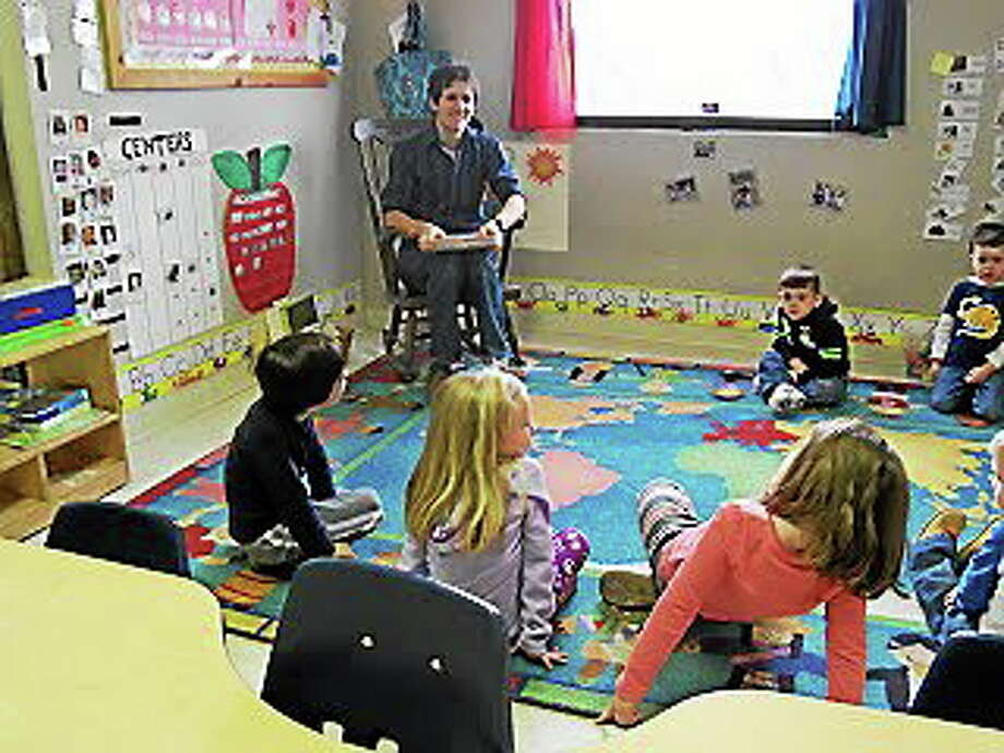 Courtesy photo East Hampton Early Childhood Council Photo: Journal Register Co.