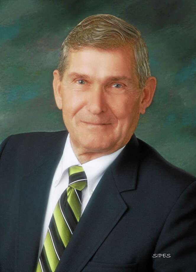 The Knights of Columbus has chosen Al Waters as Cromwell Man of the Year. Photo: Courtesy Photo