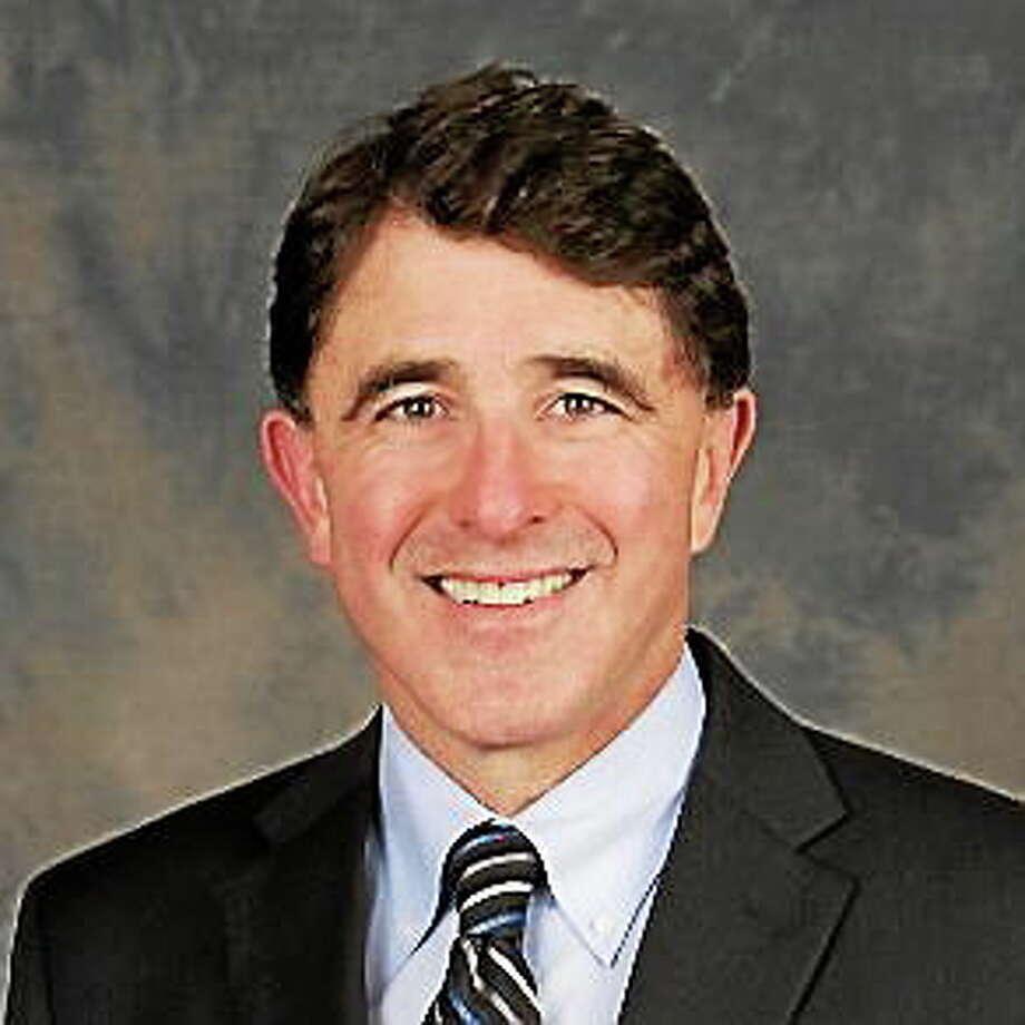 Stuart Popper, Cromwell town planner, is taking over economic development functions. Photo: Journal Register Co.
