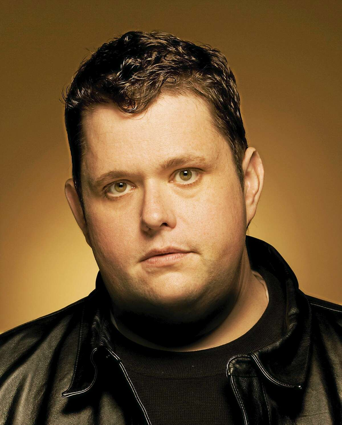 Contributed photo Comedian Ralphie May will bring his comedy show to the Infinity Music Hall & Bistro in Hartford on Sunday, April 26. For tickets or more information on this upcoming comedy show, call the Infinity Hall box office in Hartford at 866-666-6306 or visit www.infinityhall.com