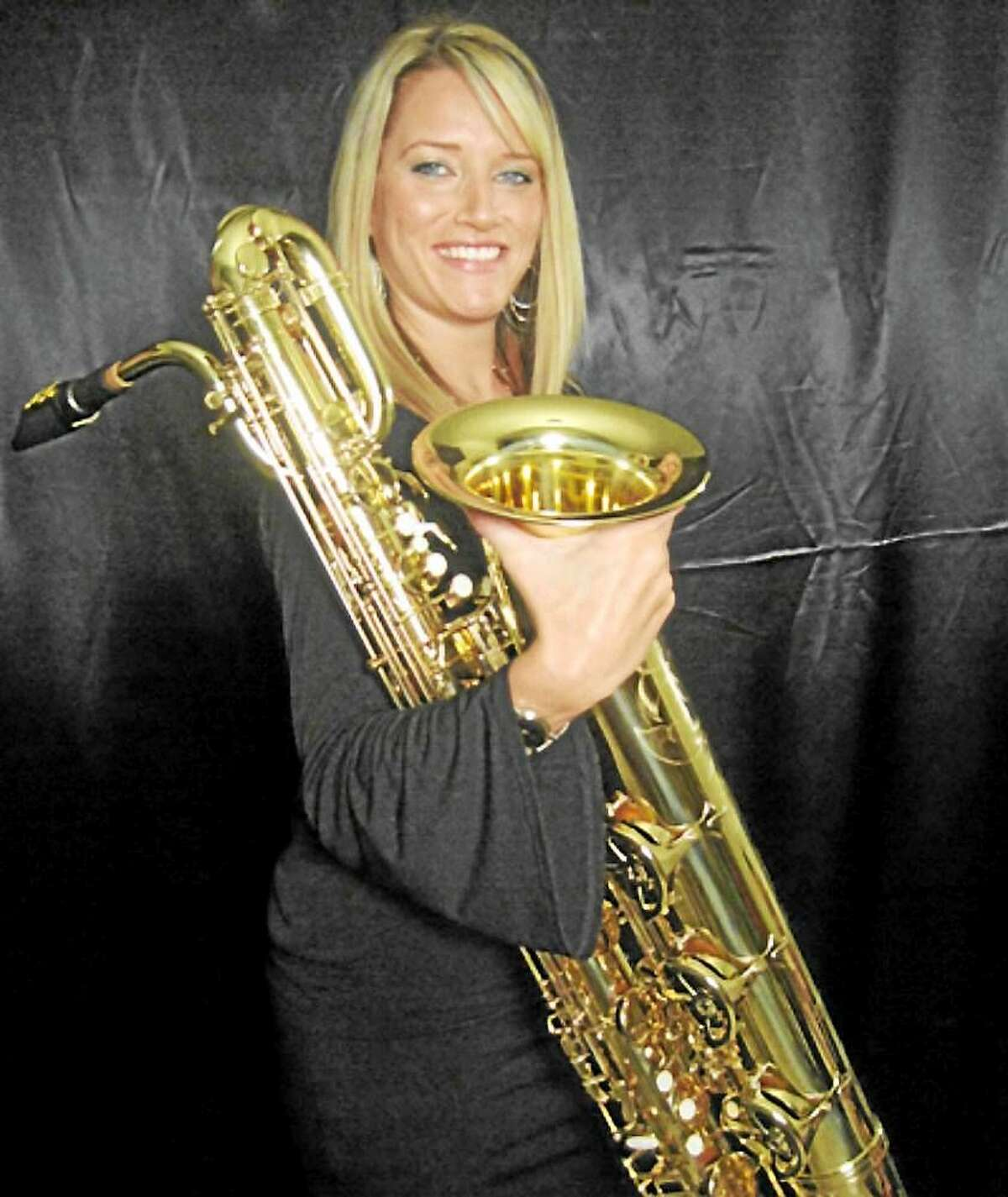 Contributed photo The five part fall jazz series from New England Arts & Entertainment kicks off Friday September 11 at the Palace Theater Poli Club with the Lauren Sevian Quartet.