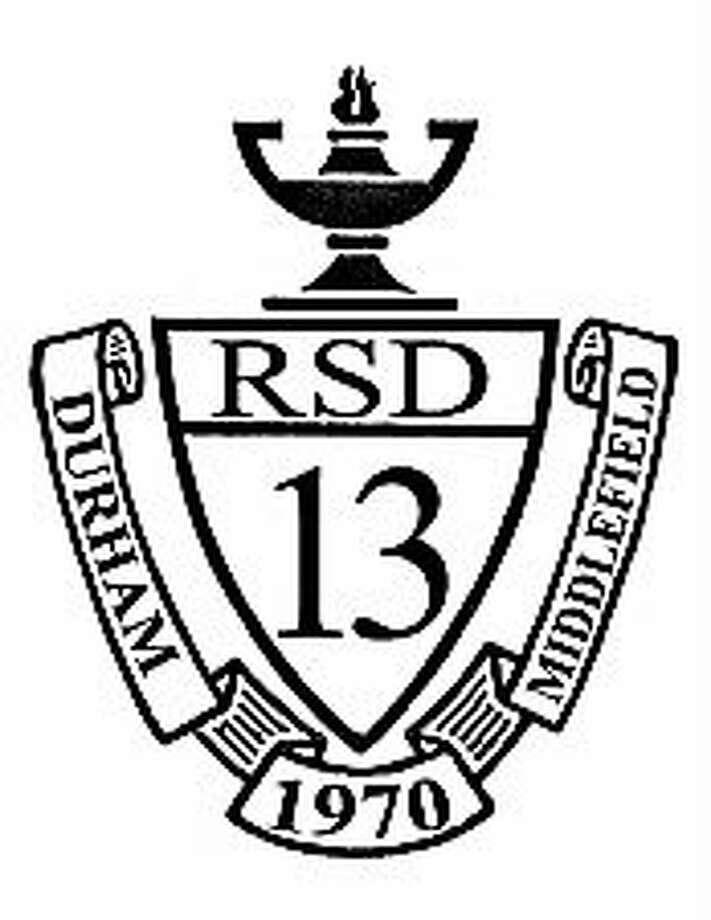 Regional School District 13 Middlefield Durham Board of Education Photo: Journal Register Co.