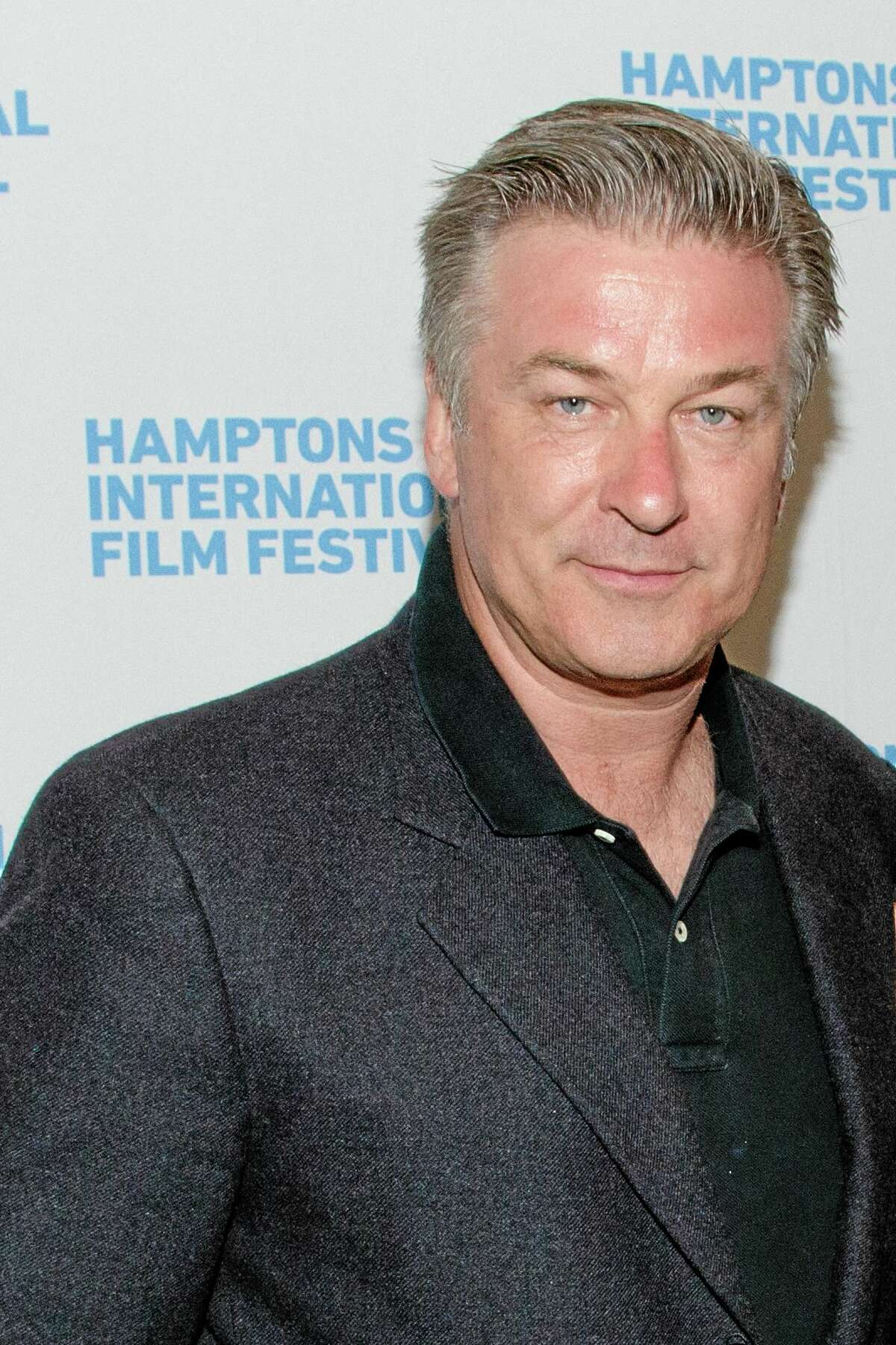 """In this June 21, 2014, AP file photo, Alec Baldwin attends the Hamptons SummerDocs Series opening night screening of """"Life Itself"""" at Guild Hall in East Hampton in New York. Photo by Scott Roth/Invision/AP"""