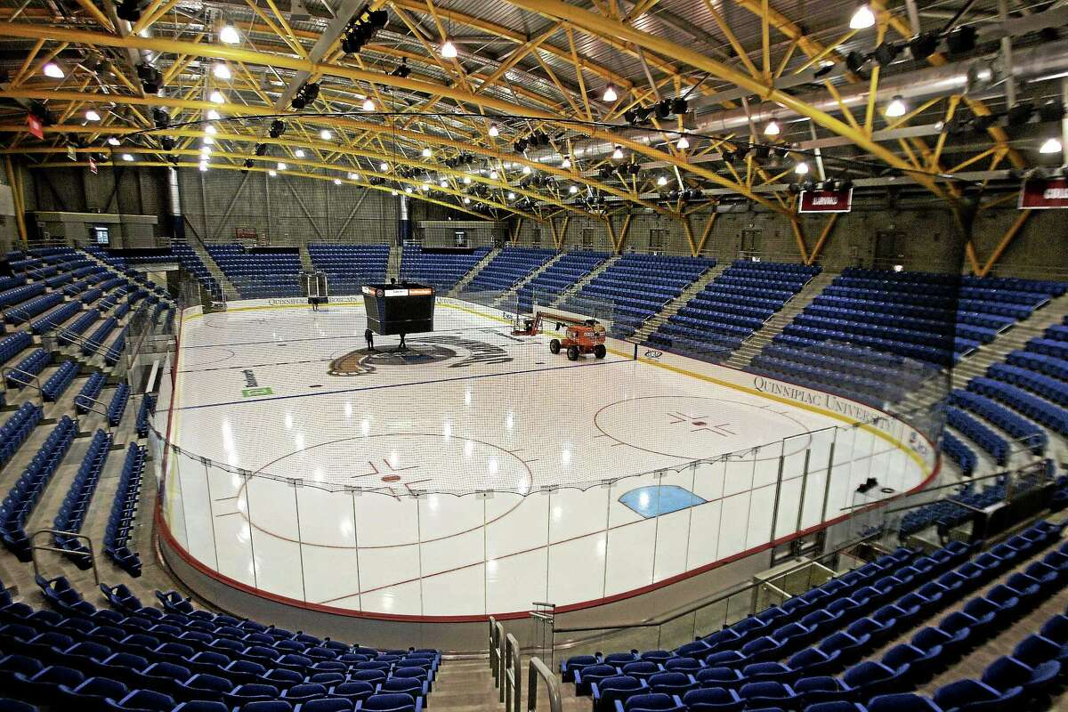 Quinnipiac athletic director Jack McDonald told a student news organization that former women's hockey coach Rick Seeley would never have been hired if the school knew about multiple claims of verbal and mental abuse made against him while he was the coach at Clarkson.