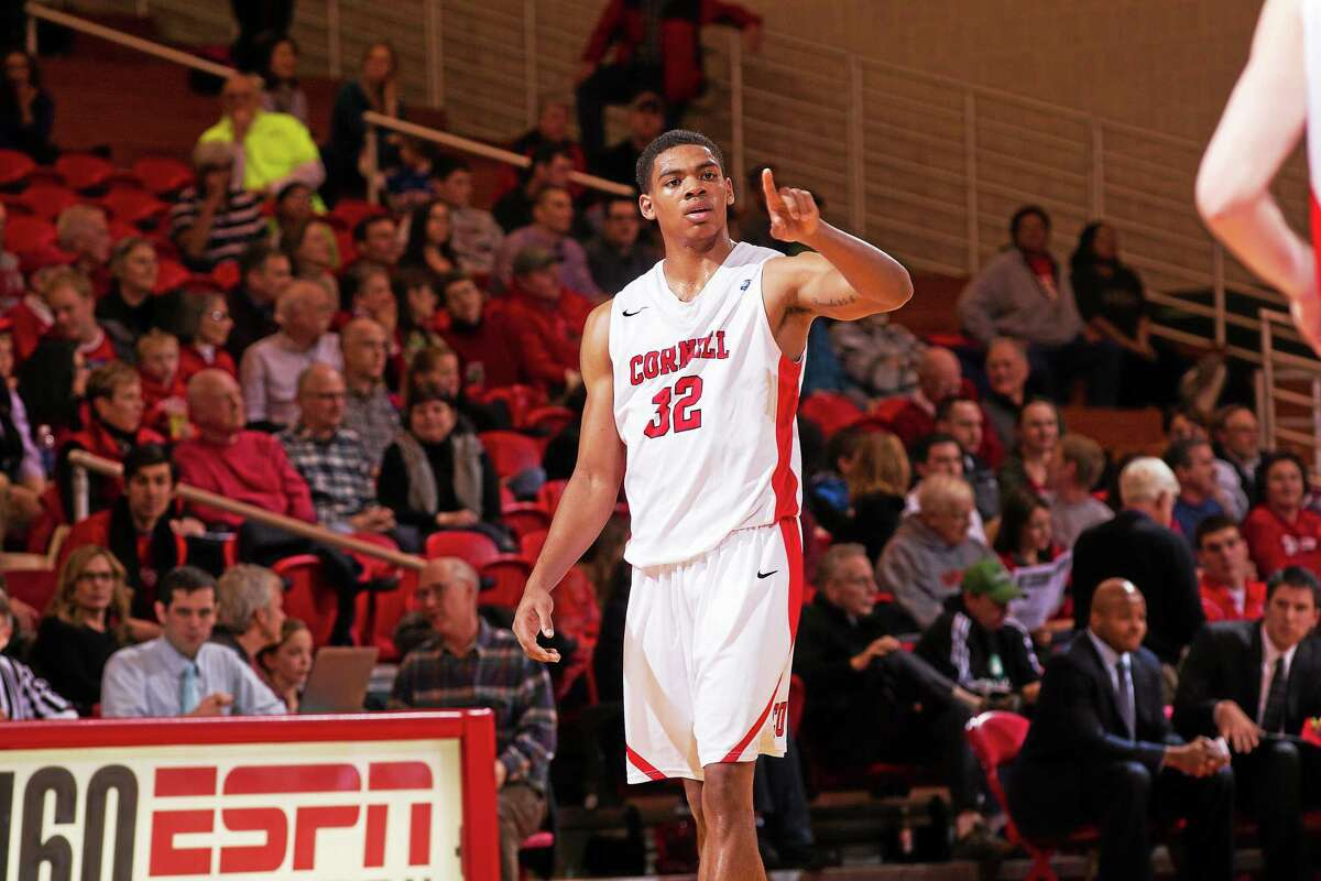 Cornell's Shonn Miller will transfer to UConn and play immediately as a fifth-year senior.