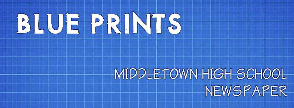 Courtesy Middletown High School Blue Prints