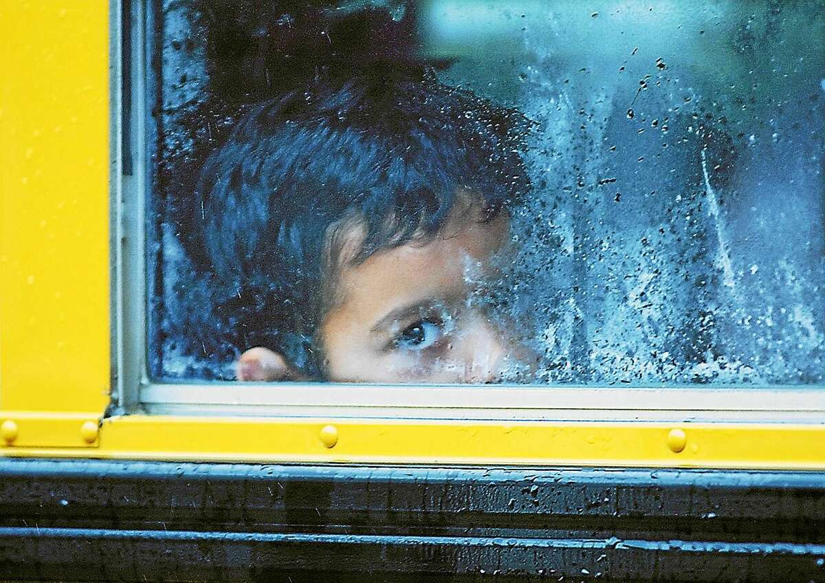 After a restful summer away from the classroom, children are enjoying their final days before school resumes this week. For many kindergartners, riding a big yellow school bus may be a brand new experience.