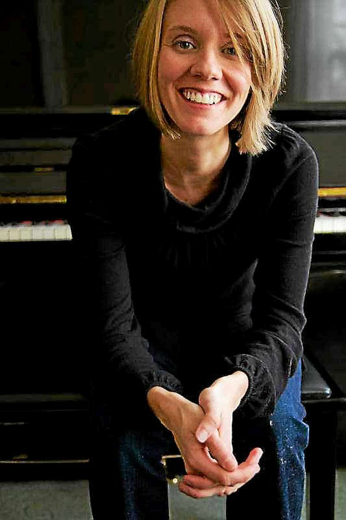 Submitted photo - New England Arts and Entertainment Jen Allen and her Trio will perform at the Palace Theater's Poli Club in Waterbury Sept. 5.