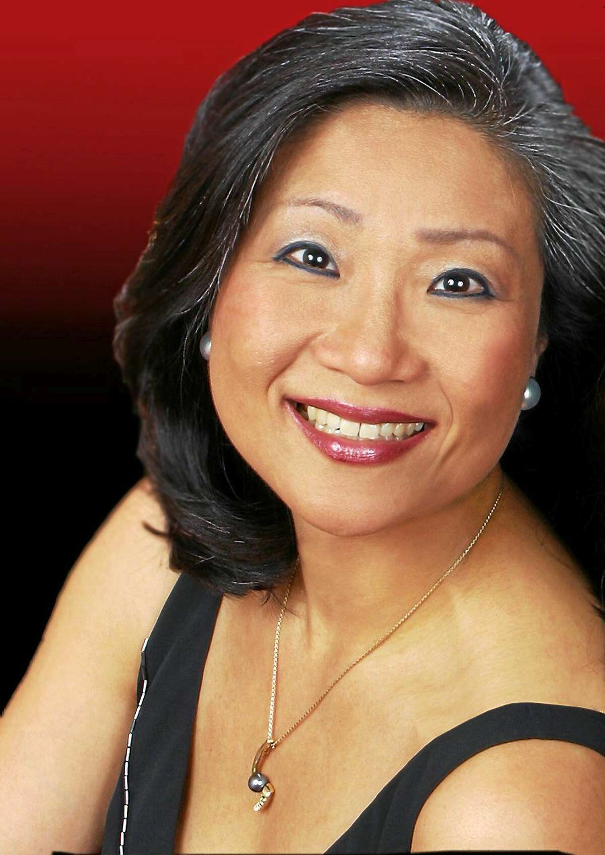 Submitted photo Mihae Lee, Artistic Director of the Essex Winter Series and a renowned concert pianist.