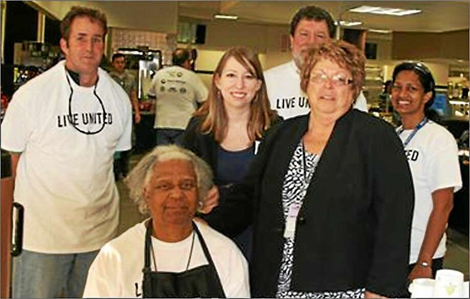 Courtesy Middlesex United Way Photo: Journal Register Co.