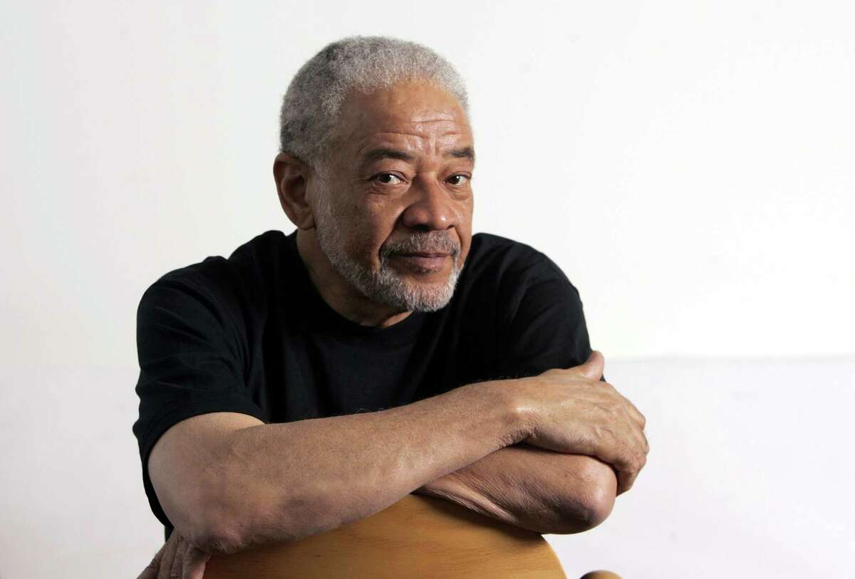 In this June 21, 2006 photo, Bill Withers poses in his office in Beverly Hills, Calif. The punk trio Green Day, poet of the New York underground Lou Reed and Withers will lead a new class of inductees into the Rock and Roll Hall of Fame in 2015.