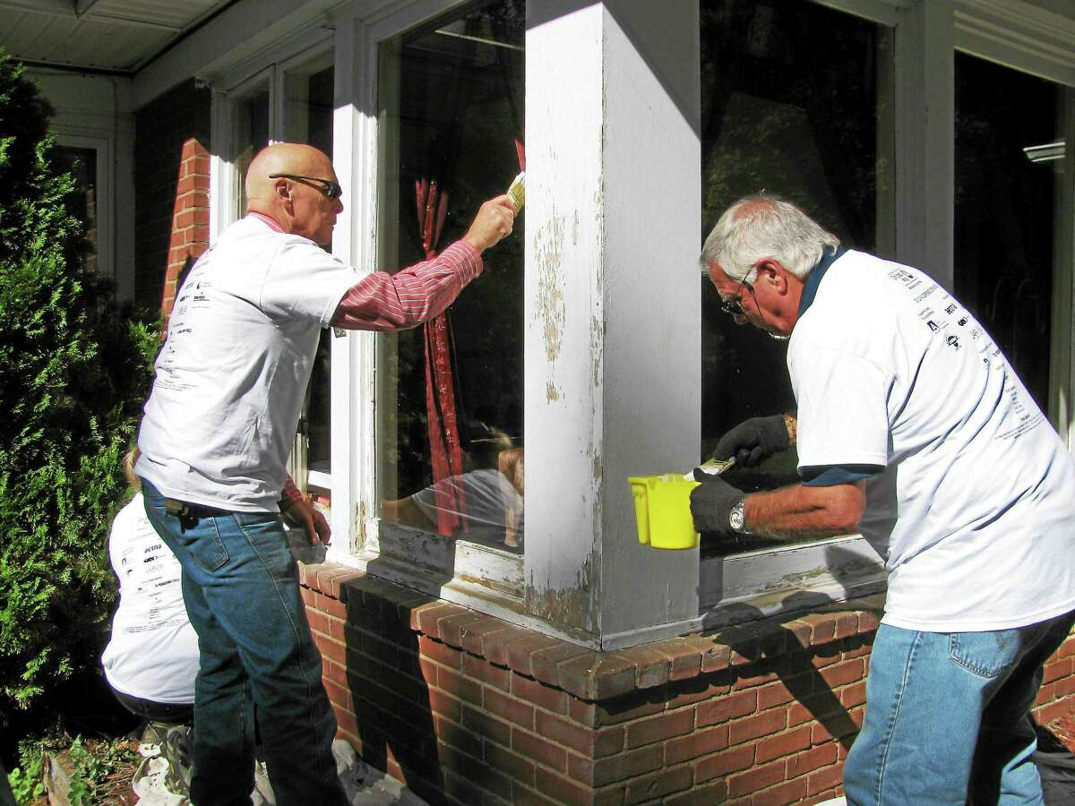 Middlesex United Way Day of Caring projects will take place the weeks of Sept. 21 and Oct. 16.