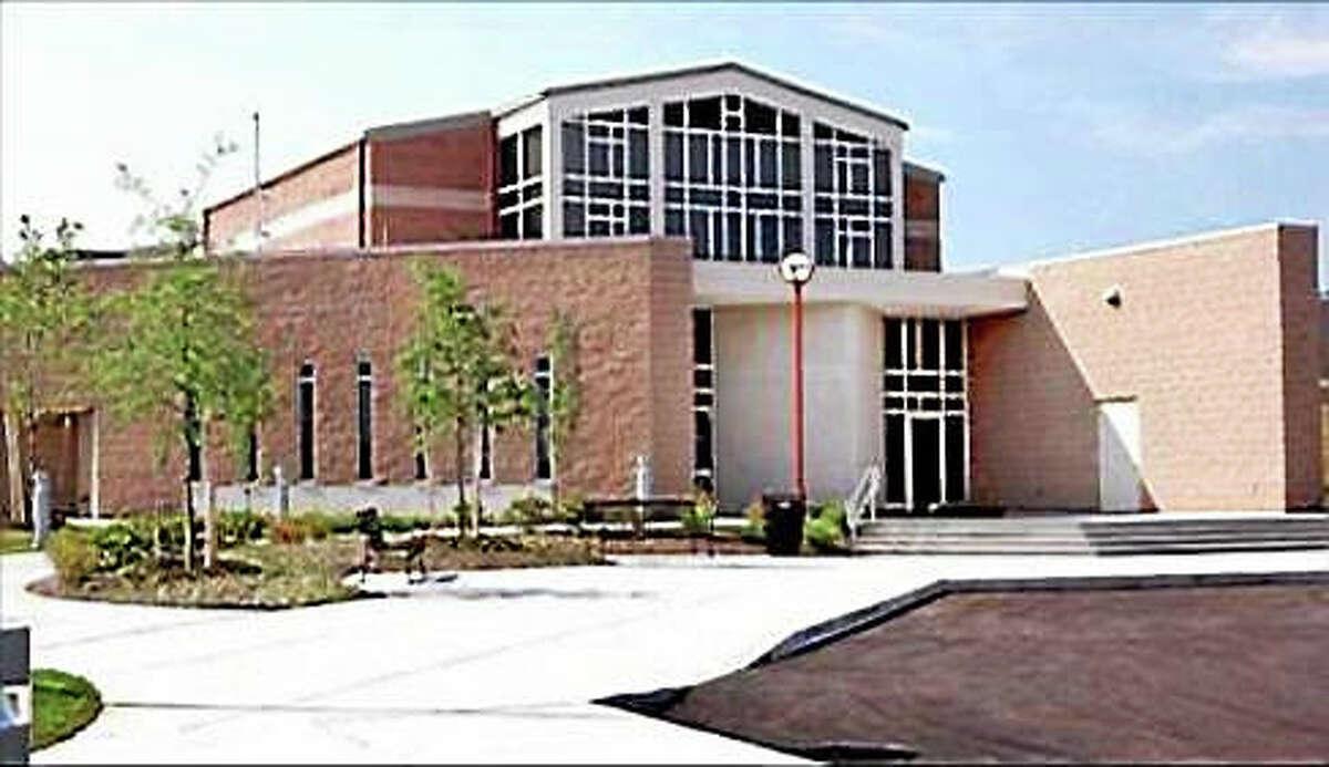 Connecticut Juvenile Training School, Middletown