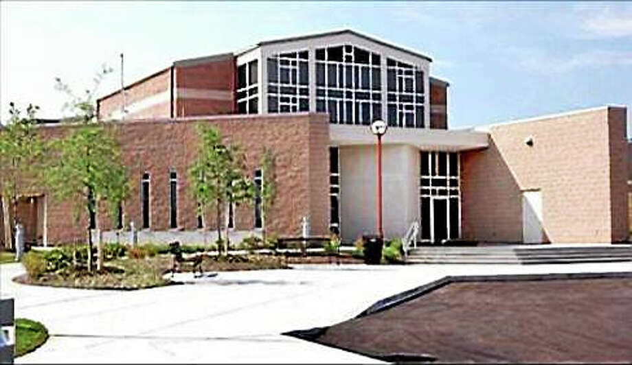 Connecticut Juvenile Training School, Middletown Photo: Courtesy CT News Junkie